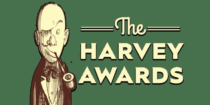 Ganadores de los Premios Harvey 2018