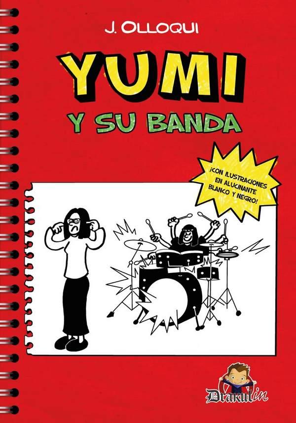 Yumi y su banda
