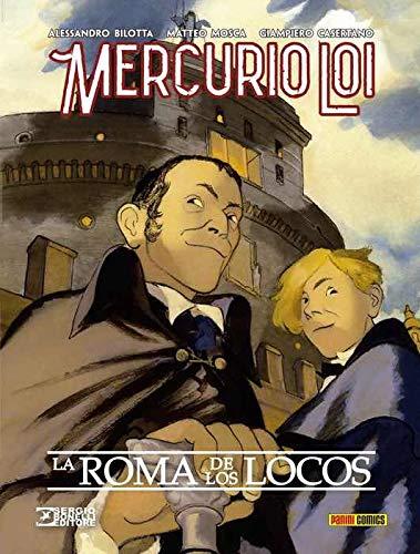 mercurio loi roma locos