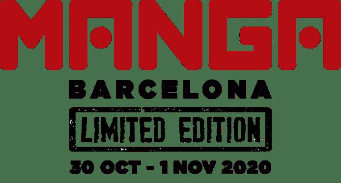 Manga Barcelona Limited Edition