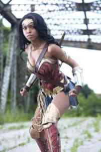 Cosplay Wonder Woman 05