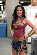 Cosplay Wonder Woman 09