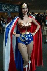 Cosplay Wonder Woman 19
