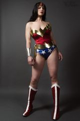 Cosplay Wonder Woman 23