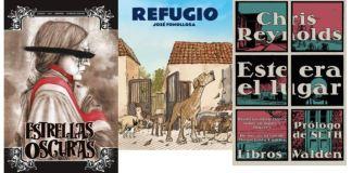 3 comics ideales para regalar en San Valentín