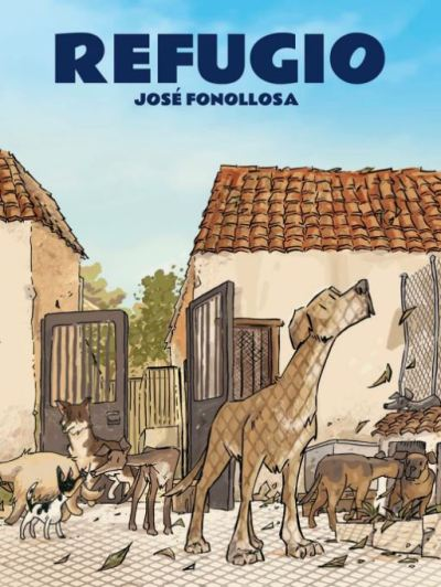 Refugio Jose Fonollosa