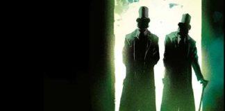 Estudio en escarlata Neil Gaiman Novedades Planeta Comic Junio 2021