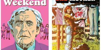 Bad Weekend y Bad Mother