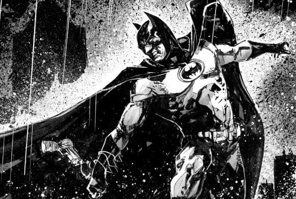 Novedades ECC Comics Julio 2021 Batman