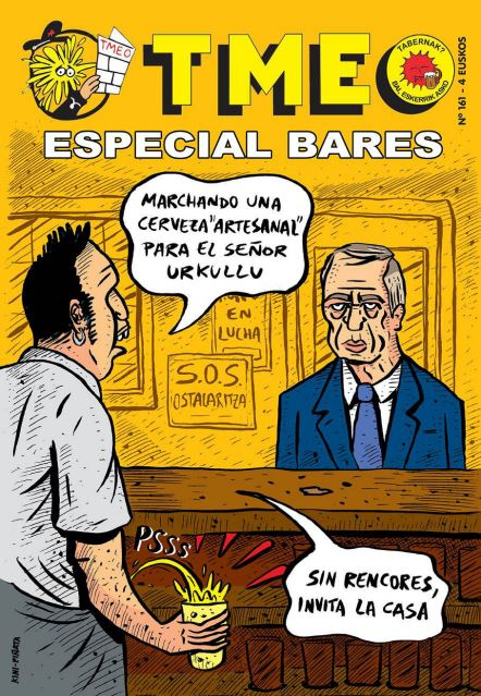 TMEO Especial Bares