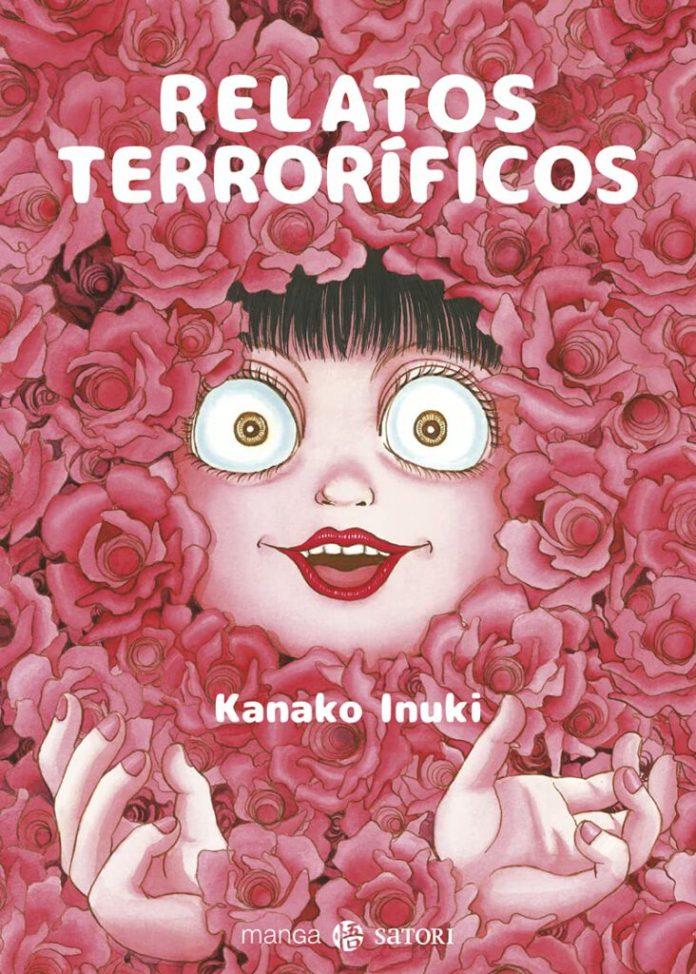 Relatos terrorificos Tanako Inuki