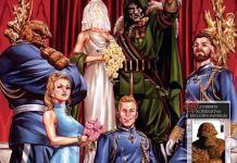 Novedades Panini Comics Octubre 2021 Los 4 Fantasticos