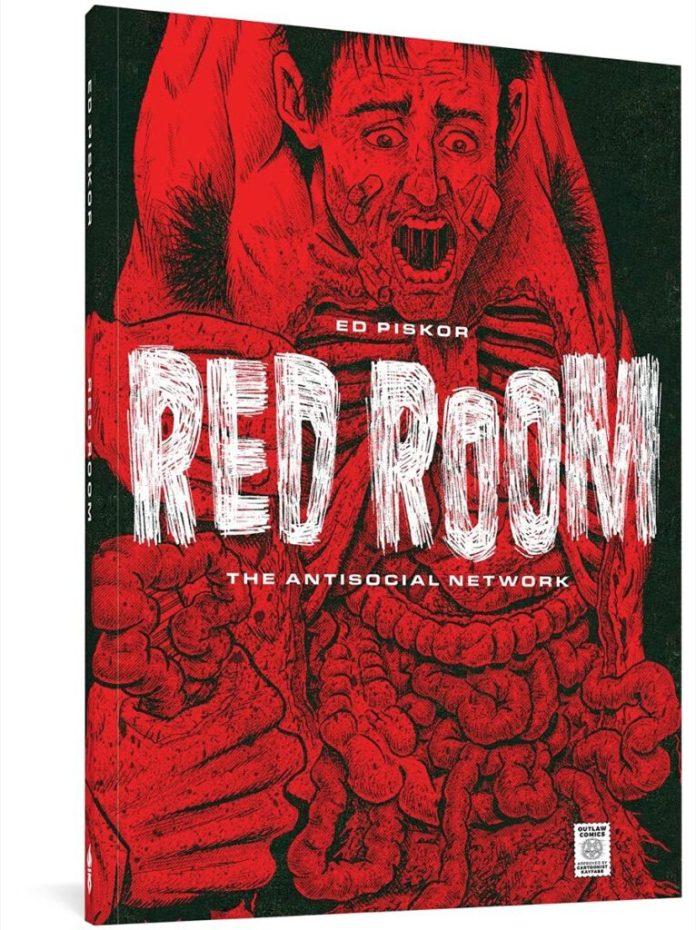 Red Room Ed Piskor