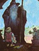 Tim Kirk- The Hobbit
