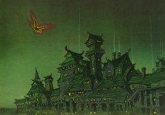 Tim Kirk - The Hobbit2