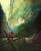 Tim Kirk - The Hobbit3