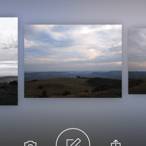Photo Editor by Aviary - Soft de procesare foto pe smartphone