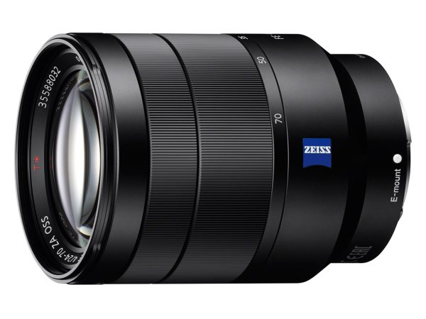 Sony Carl Zeiss 24-70mm f/4
