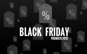 Promoții foto - Black Friday