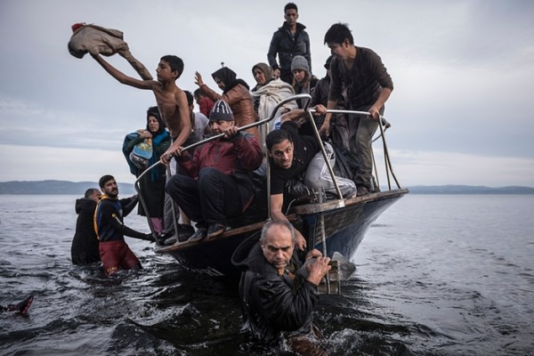 General news, first prize, stories - Sergey Ponomarev