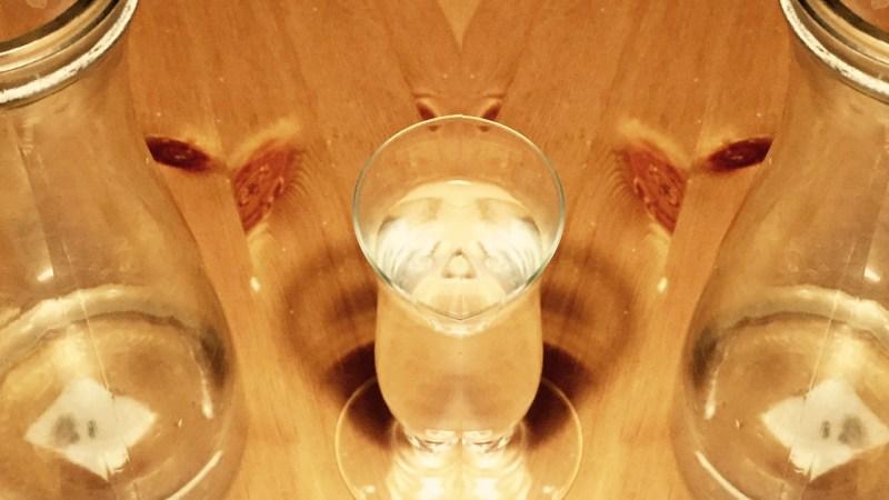 Febbre alta e bambini nervosi: l'acqua magica o dell'effetto placebo