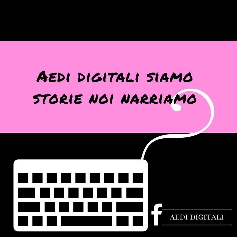 Gli aedi digitali: un gruppo di narrazione online per cantastorie moderni