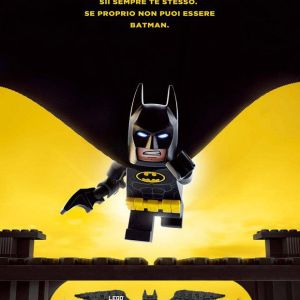 LEGO Batman Il Film: la recensione di famiglia