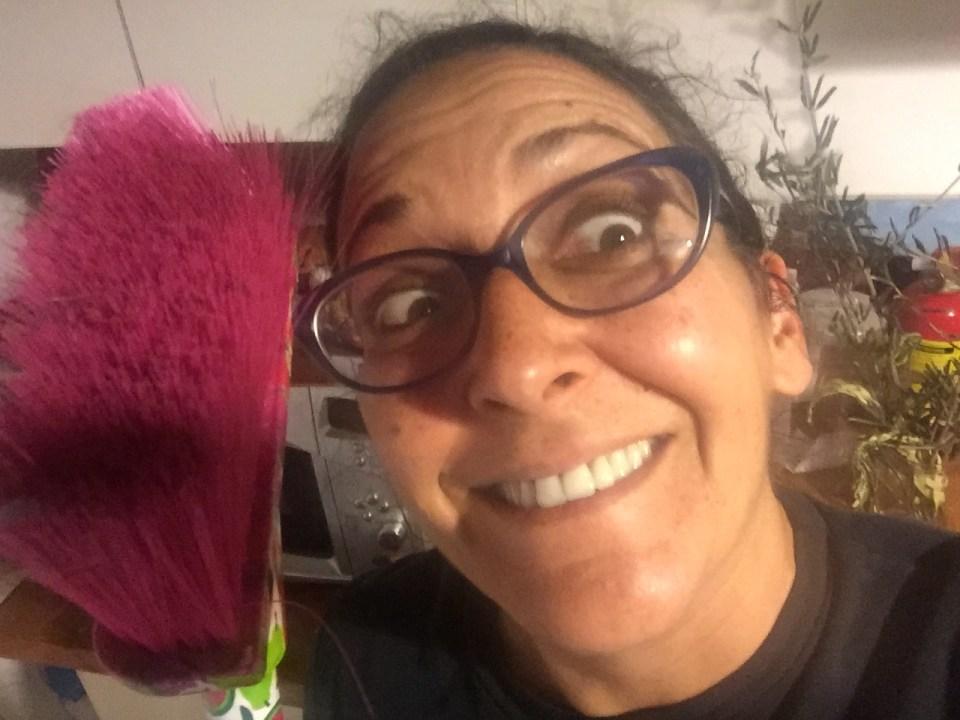 Quella vecchiaccia della mammablogger: ironia e anzianità nella blogosfera