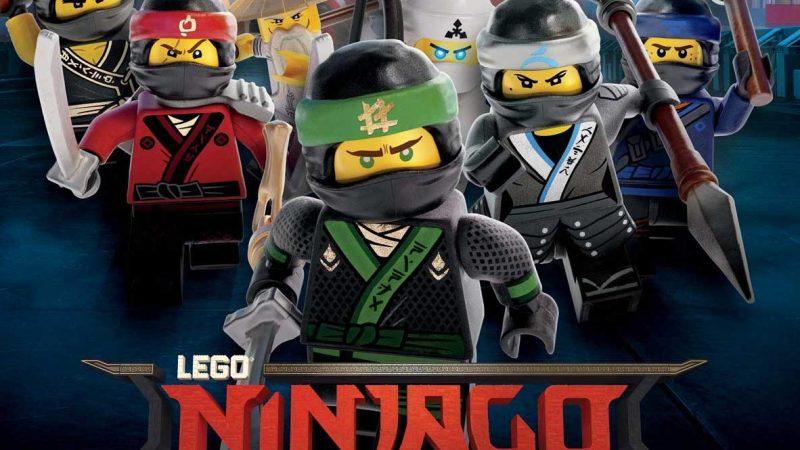 La recensione di LEGO® Ninjago® Il Film del 2017