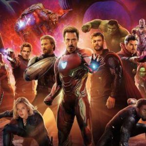 La recensione di Avengers Infinity WAR