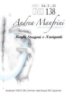 Andrea Manfrini