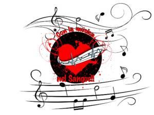 Con la musica nel sangue