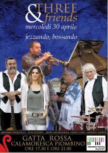 Gioranata mondiale del Jazz