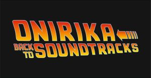 Onirika back to soundrtacks