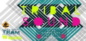 TRIBAL SOUND