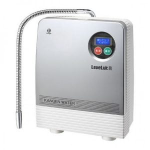 Filtru ionizator de apa kangen Leveluk R