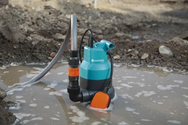 Pompe submersibile pentru apa de drenaj