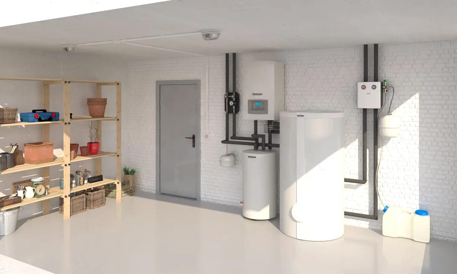 Rolul operatorului RSVTI in camera centralei termice