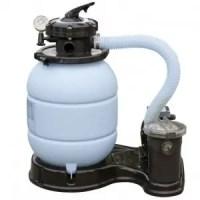 filtru de piscina cu nisip 4m3h