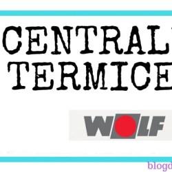 Centrale Termice pe gaz Wolf