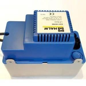 pompa de condens pentru centrala termica halm lift basic