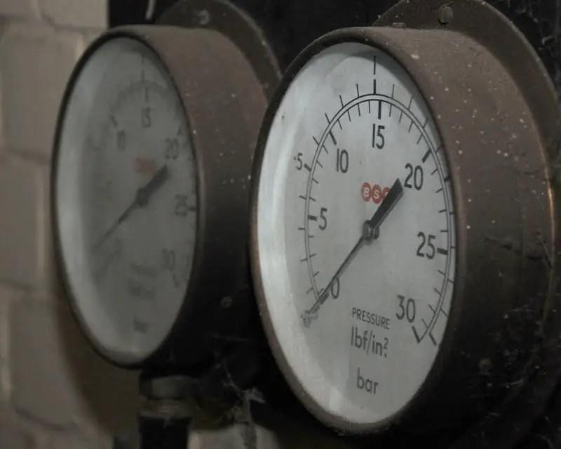 Ce Se Întâmplă Dacă Scade Presiunea Centralei Termice? Metoda Hârtiei