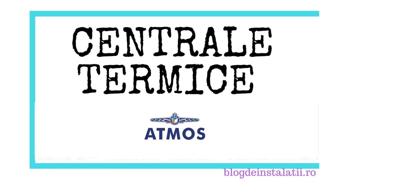 Centrale termice Atmos