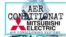aer condiționat Mitsubishi 9000 btu