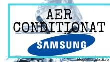 aer condiționat samsung ieftin inverter