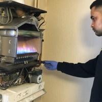 8 Cele Mai Comune Probleme Cu Pompa Centralei Termice