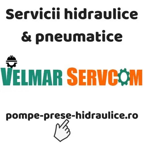 Servicii hidraulice & pneumatice