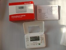 Termostat Honeywell wireless