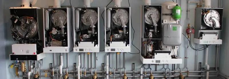 Arzătorul centralei termice defect - probleme viessmann