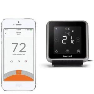 Termostat Smart Honeywell Lyric T6R, wireless